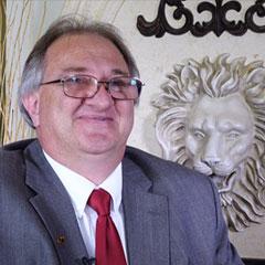 Dr. Ed Connatser