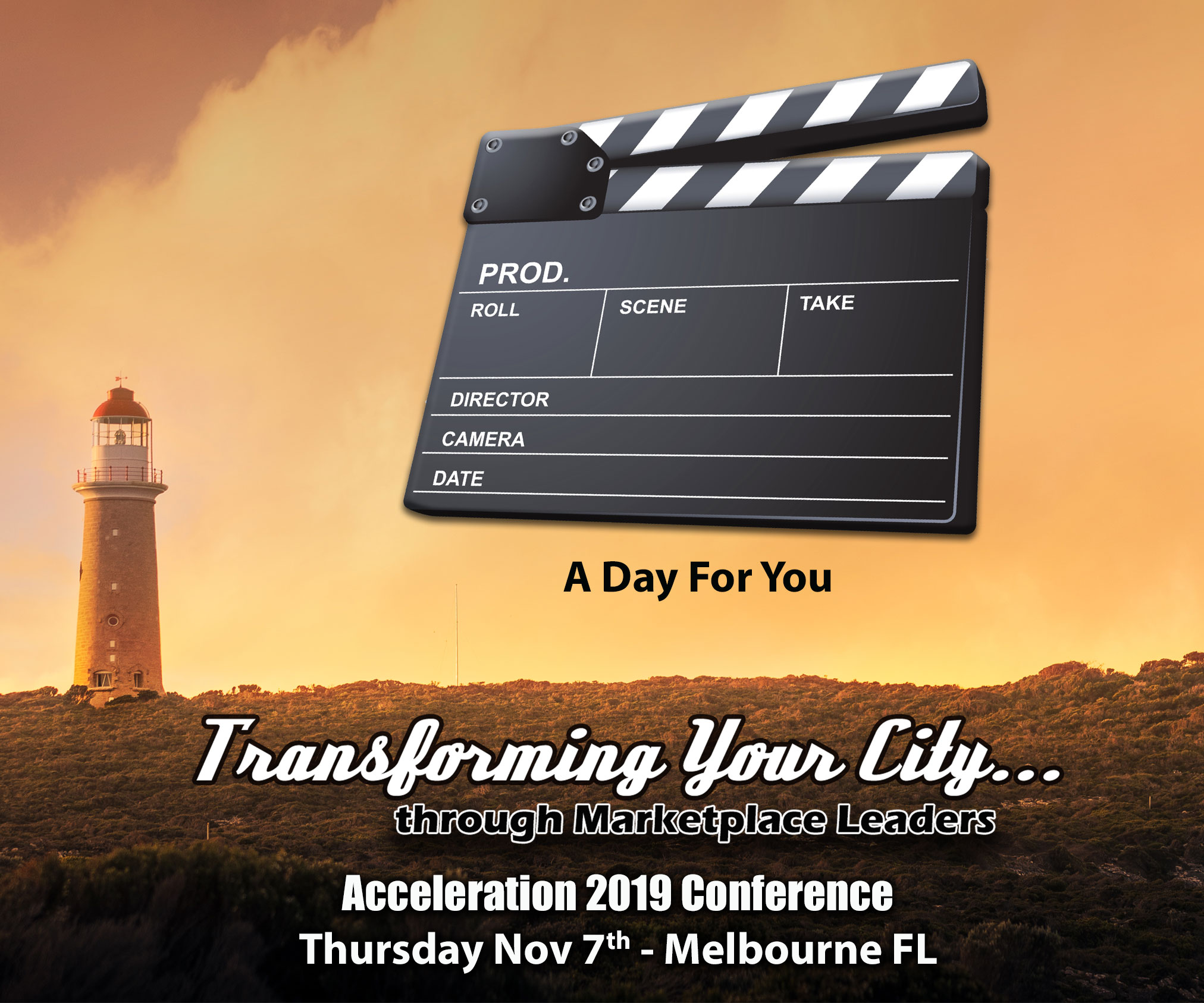 Transforming Your City Acceleration About You Pass