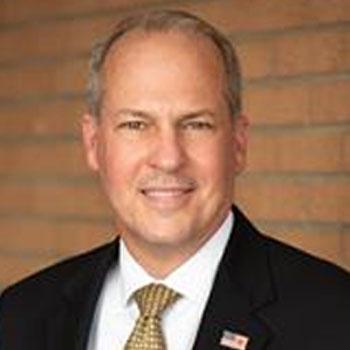 Dr. Mark W. Mullins