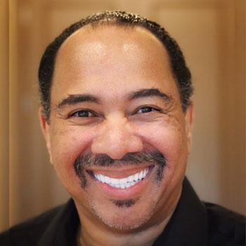Pastor Rodney Derrick