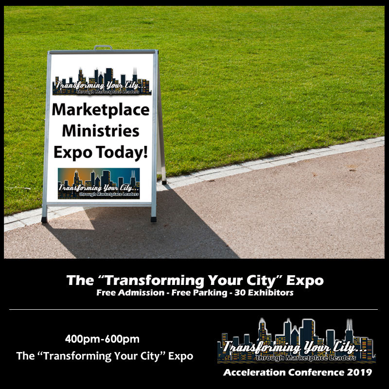 Transforming Your City Expo
