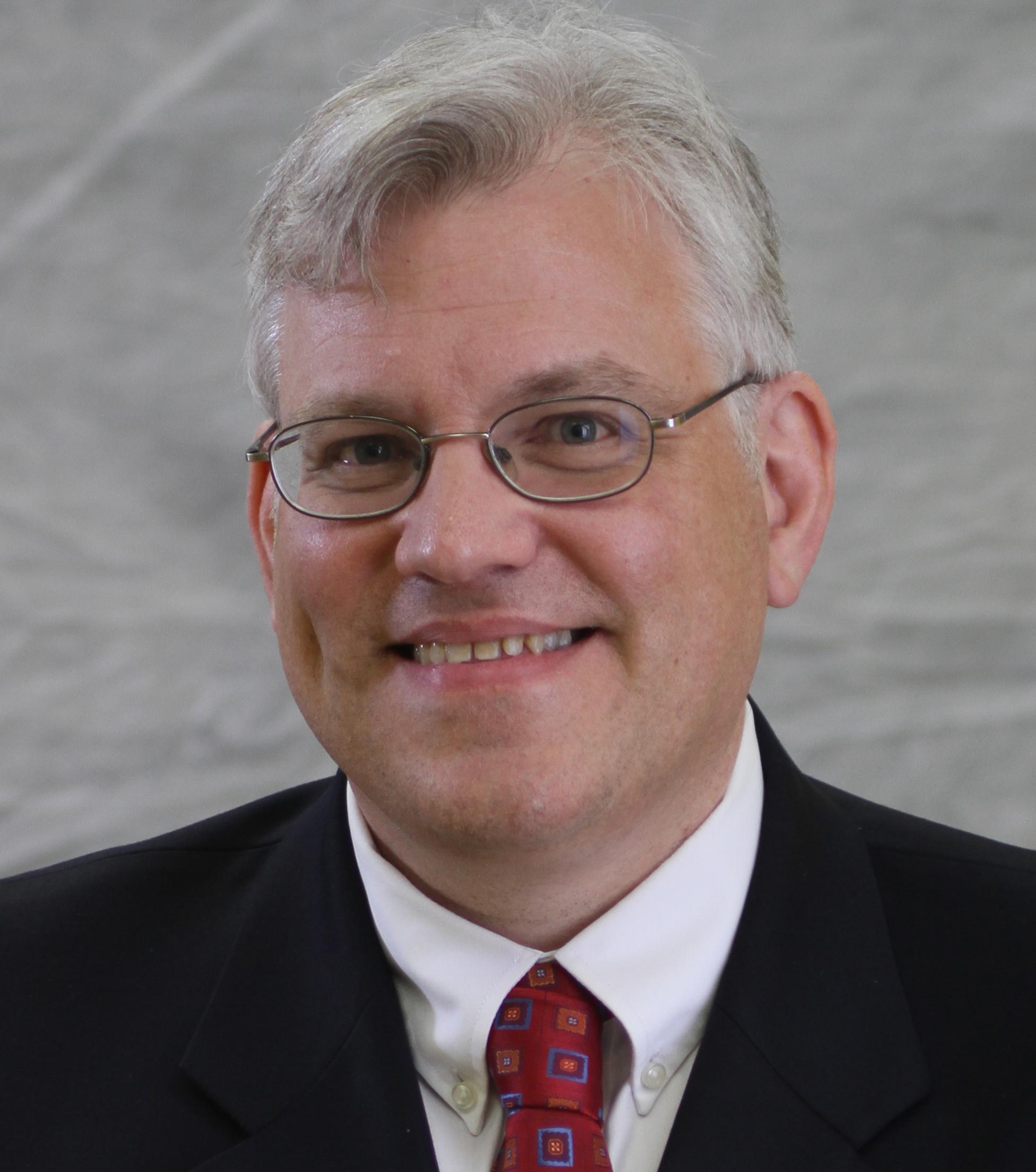 Dr. Kerry Fink