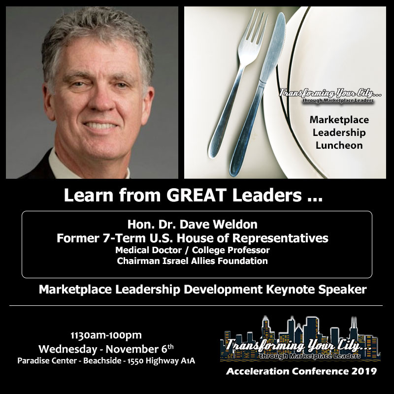 Leadership Development Luncheon