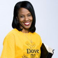 Loretta Dozier - Dove Bible Club Founder