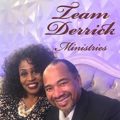 Team Derrick