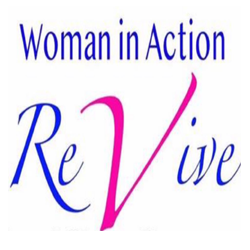 Woman In Action ReVive